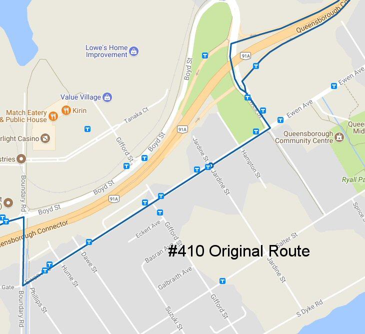 410 bus schedule translink-1910